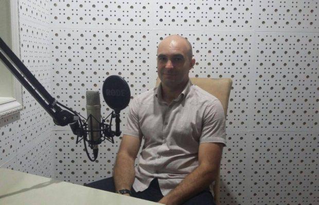 Руслан Цагараев